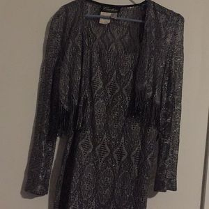 Cartise Evening Dress